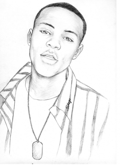 Portrait Of Bow Wow By Shankz On Stars Portraits